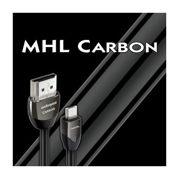 AudioQuest HDMI MHL Carbon