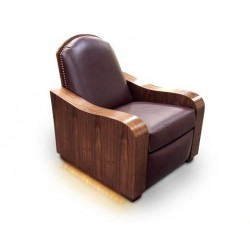 Fortress Seating JR2 Home Theater Seat