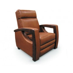 Fortress Seating Uptown Home Theater Seat