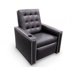 Fortress Seating Palladium Home Theater Seat