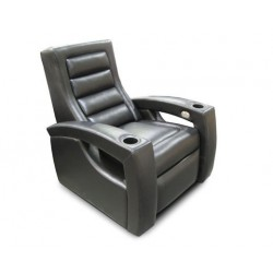Fortress Seating Kensington Home Theater Seat