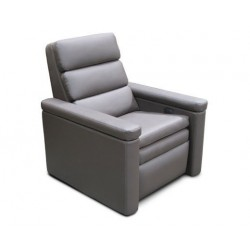 Fortress Seating Solo Butaca de Cine