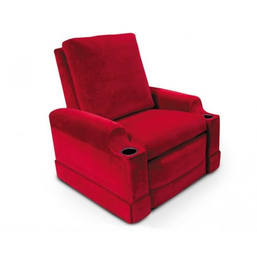 Fortress Seating Windsor Home Theater Seat