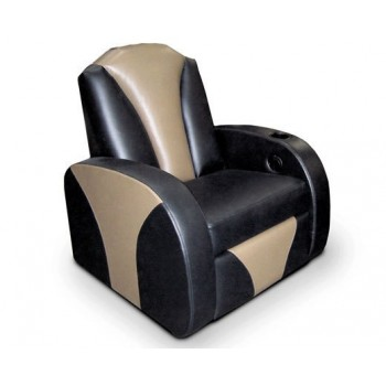 Fortress Seating Pantages Home Theater Seat