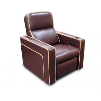 Fortress Seating Bijou Home Theater Seat