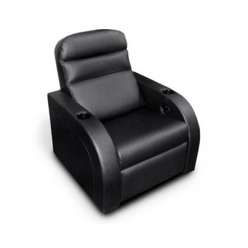 Fortress Seating Deco Home Theater Seat