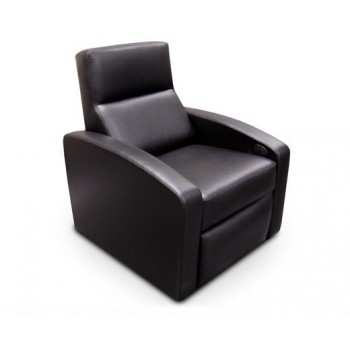 Fortress Seating Manhattan Home Theater Seat