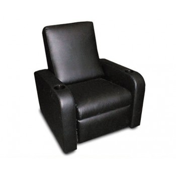 Fortress Seating Balcony Home Theater Seat