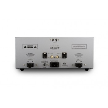 Audio Research DS 450