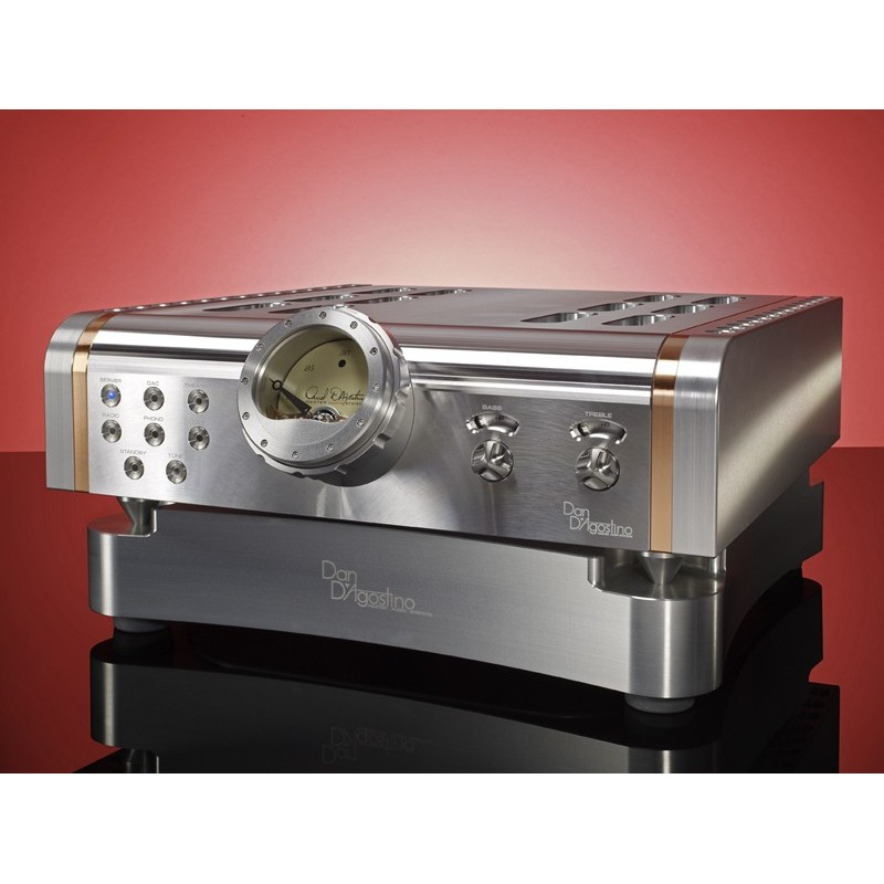 Dan D Agostino Momentum Integrated Amplifier