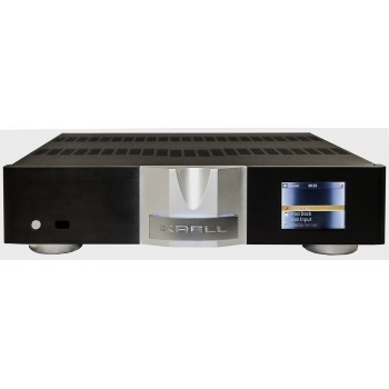 Krell Connect Stream Player