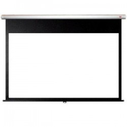 Os Screen E1-100 Electric Screen 16:9 Pure Mat II Plus