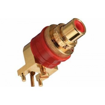 WBT 0234 Socket (Female) RCA Connector