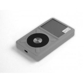 FiiO HS8 Grey TPU Case for FiiO X5
