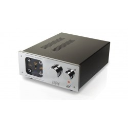 EAR HP4. Headphone Tube Preamplifier.