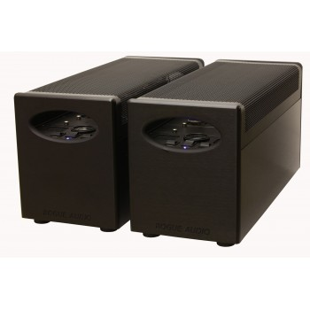 Rogue Audio Apollo Dark Reference Monoblocs