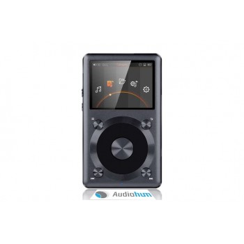 FIIO X3 II  portable high-fidelity player