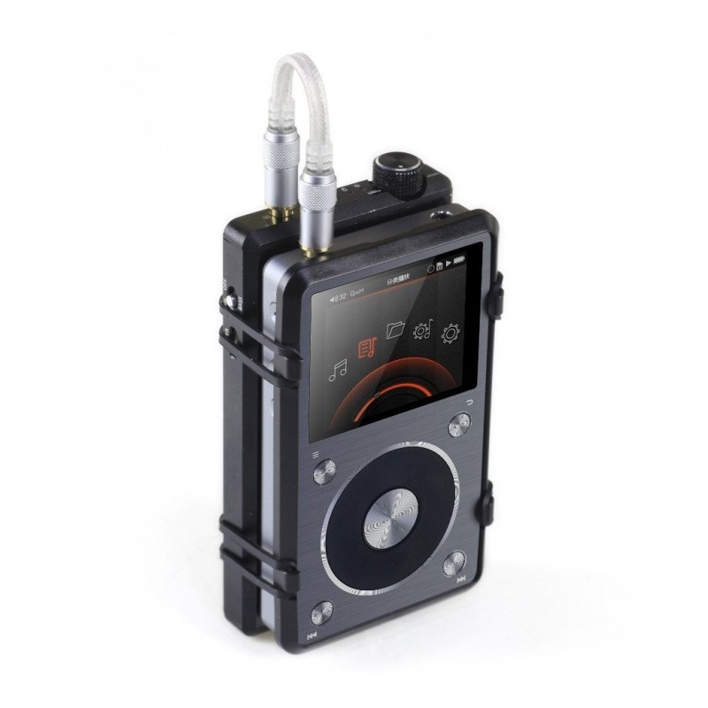 FIIO Stacking Kit X5II