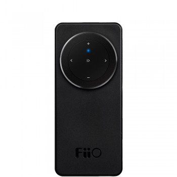 FIIO RM1 Control for bluetooth devices