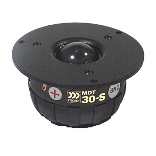 Morel CAT 328-104 soft dome tweeter