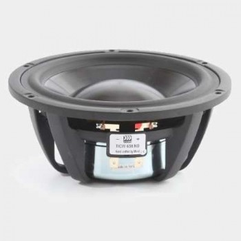 "Morel TiCW 634Nd Titanium Series Hybrid Cu 6"" Woofer"