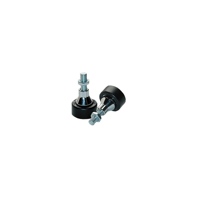 Soundcare Superspike 8mm (4 unidades)