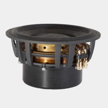 "Morel TiCW 958Ft Titanium Series 9"" Subwoofer"