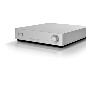 Nuforce DAC inalámbrico WDC 200. TO WRAP.