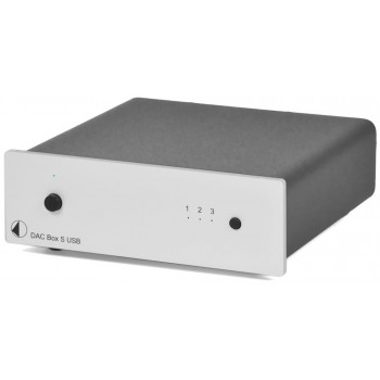ProJect DAC Box USB S. TO WRAP.