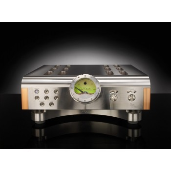 D'Agostino Super Analogue Amplifier