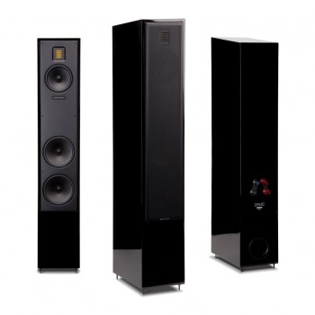 MartinLogan Cajas acústicas Motion 40
