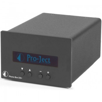 Project Phono Box DS+