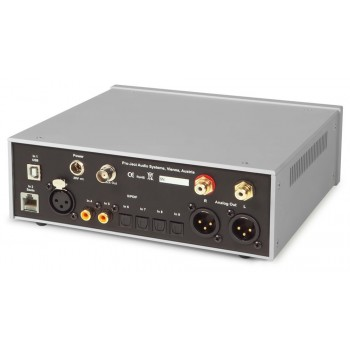 Project DAC Box RS