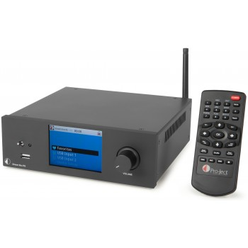 Project Stream Box RS