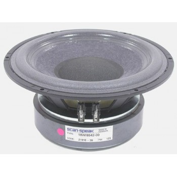 Loudspeaker kit 8542 9700 Supreme