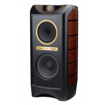 Tannoy Royal Kingdom MkII