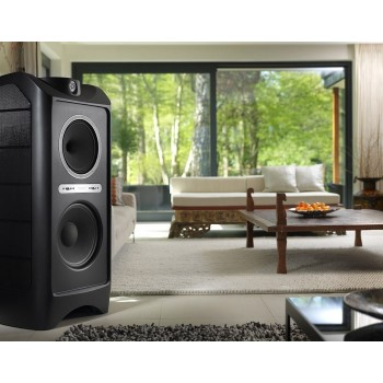 Tannoy Kingdom Royal