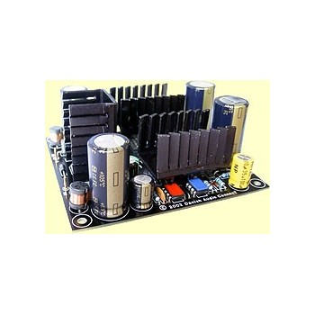 DACT CT102 Audio Power Supply