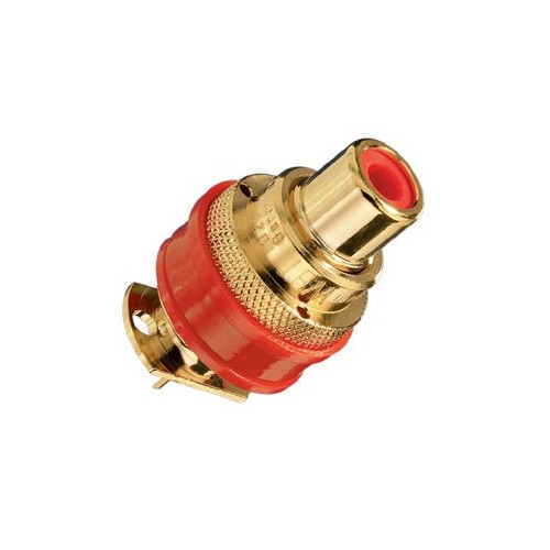 WBT 0201 Female RCA Connector