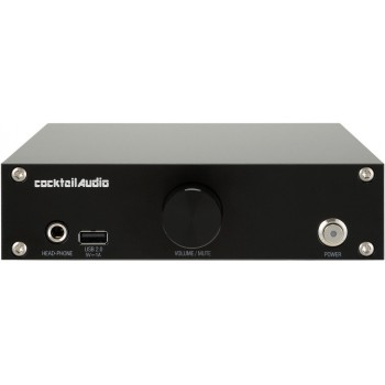 Cocktail Audio N15