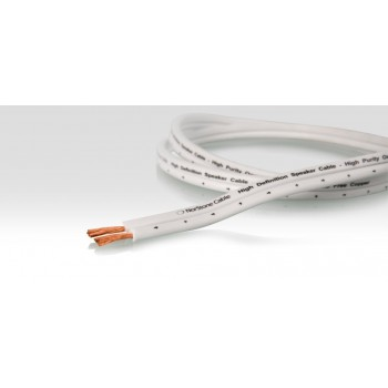 Norstone Cable White W150
