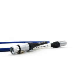 Tellurium Q  Blue Digital XLR