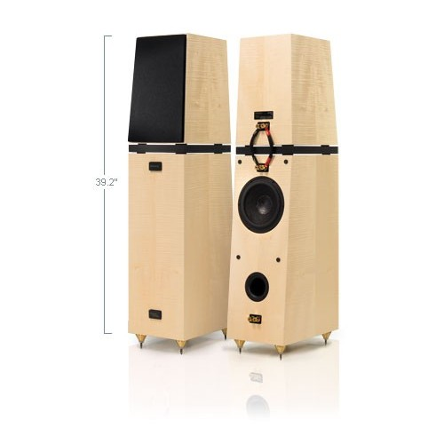 Verity Audio Rienzi