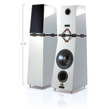 Verity Audio Sarastro II