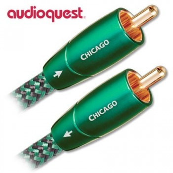 AudioQuest Chicago