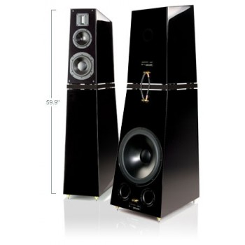 Verity Audio Lohengrin II