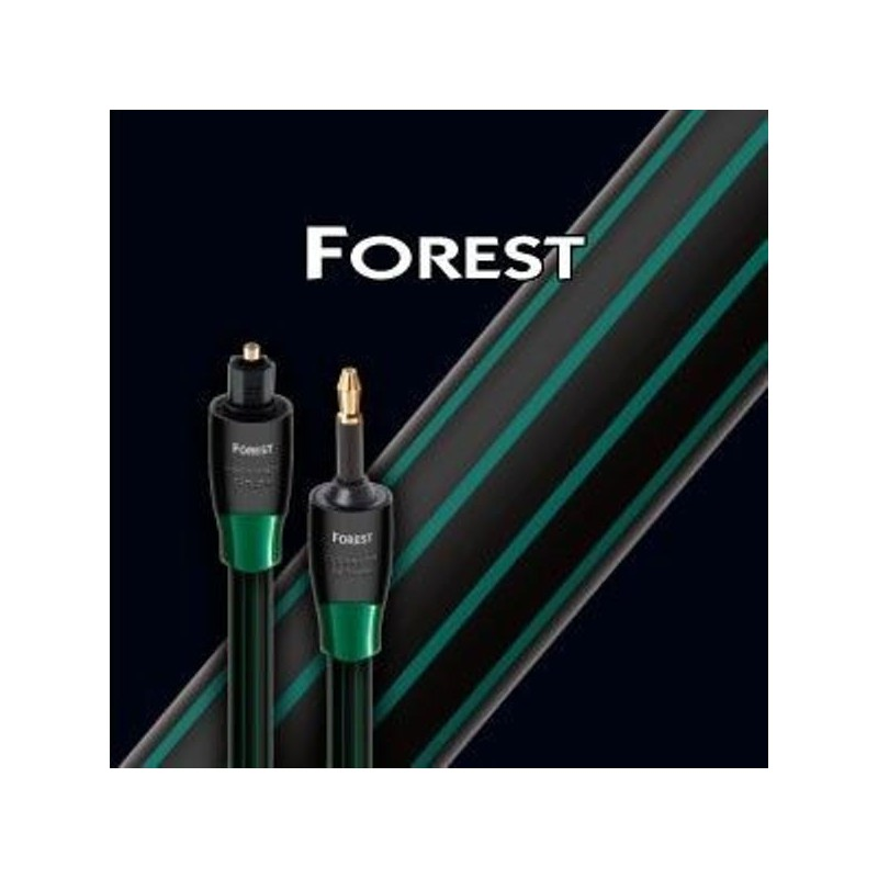 AudioQuest Optical Forest