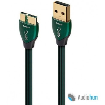 AudioQuest USB Forest