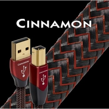 AudioQuest USB Cinnamon