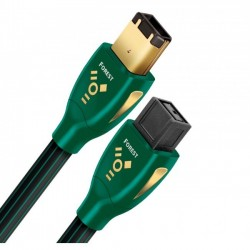AudioQuest Forest Cable FireWire Digital